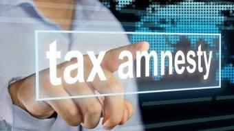 Податкова амністія: ще жоден кобелячанин нею нескористався