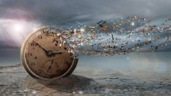Куди щезає час?