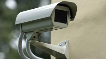 Програма «Безпечний район»: камери є, Інтернету невистачає