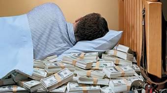 Податкова амністія: чи пропадуть 20тисяч доларів «під подушкою»?
