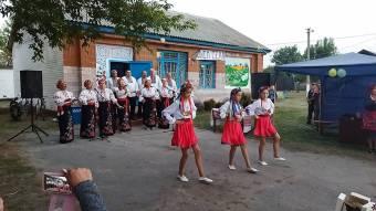 У Степовому відзначили День села