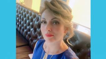 Директором «другої» школи може стати Олена Стаднікова