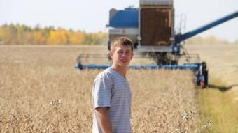 Молодим фермерам дадуть грошей