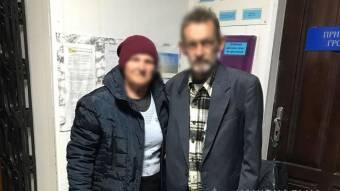 Пенсіонер із Харківщини, якого розшукували, «забрів» до Кременчуцького району