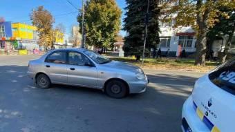 У Миргороді в ДТП постраждали 2 пішоходи