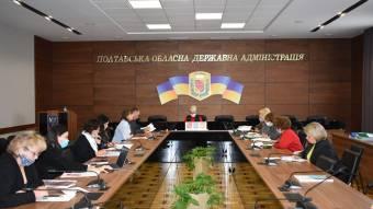 Громади Полтавщини отримають 23 млн грн на придбання житла дітям-сиротам