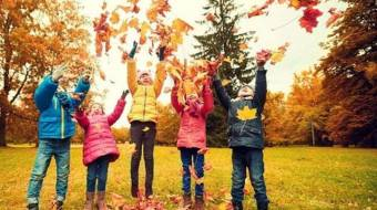 На школярів Кобеляцької громади чекають довгі канікули