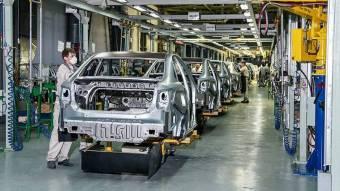 В Україні збільшився випуск автотранспорту