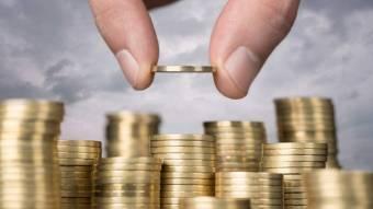 Доходи місцевих бюджетів зросли на 20%
