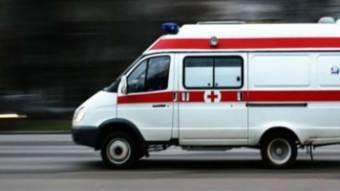 у Полтаві на зупинці «Богдана Хмельницького» вночі побили чоловіка