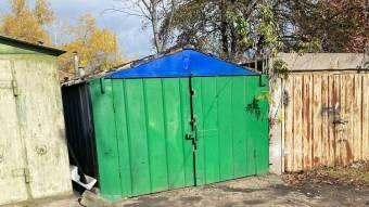 У Кременчуці затримали серійного «гаражеобкрадача»