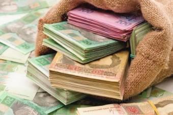 Держаудитори з початку року виявили фінансових порушень майже на мільярд гривень