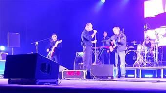 У Полтаві на концерті соліст гурту побив глядача