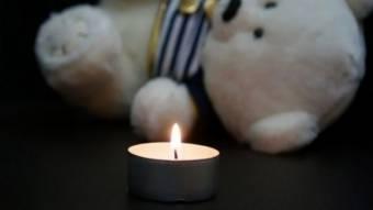 Померла дівчинка, на яку впало дерево у дитсадку Кременчука
