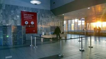 «Укрзалізниця» відкрила ще три центра вакцинації на вокзалах