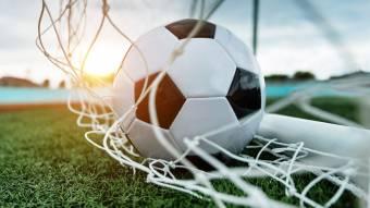 «Сокіл» і «Котовське» вийшли у фінал Кубка громади