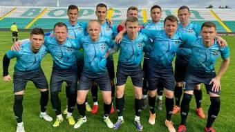 «Стандарт» став призером Кубка Полтавщини