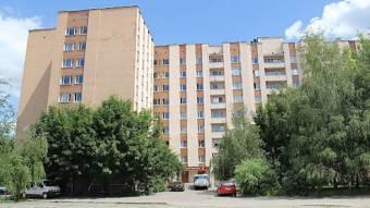 У гуртожитку Полтавського ВУЗу помер 18-річний житель Кобеляччини
