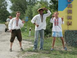 Зняли кліп, готуються до «Вйо, Кобеляки — 2010»
