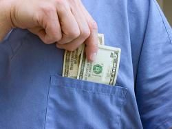 Скільки коштує «безкоштовна» медицина?