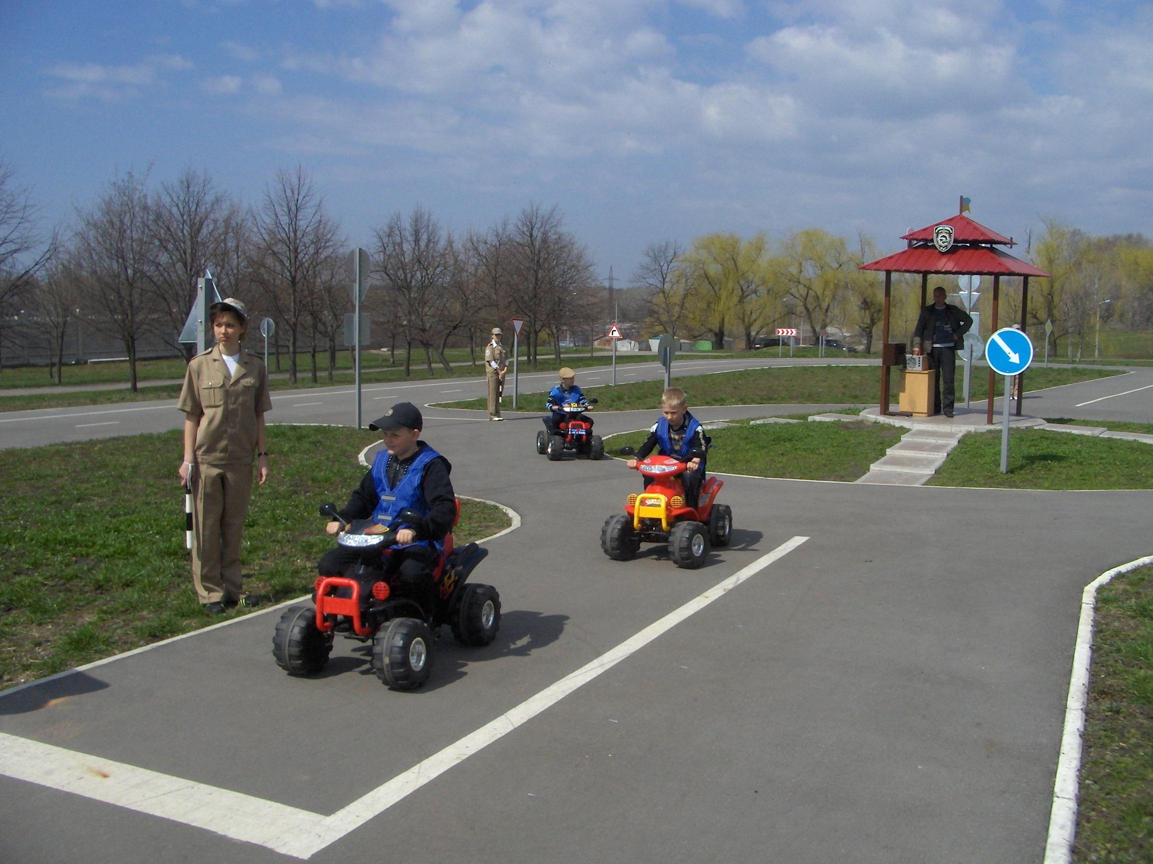 Площадки по пдд в детском саду своими руками фото