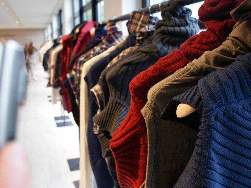 Одежда из Украины - почему выгодно заказывать одежду в Украине?
