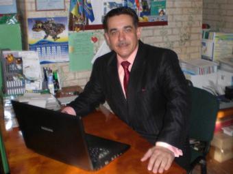 Новим депутатом райради став Олександр Кульчинський