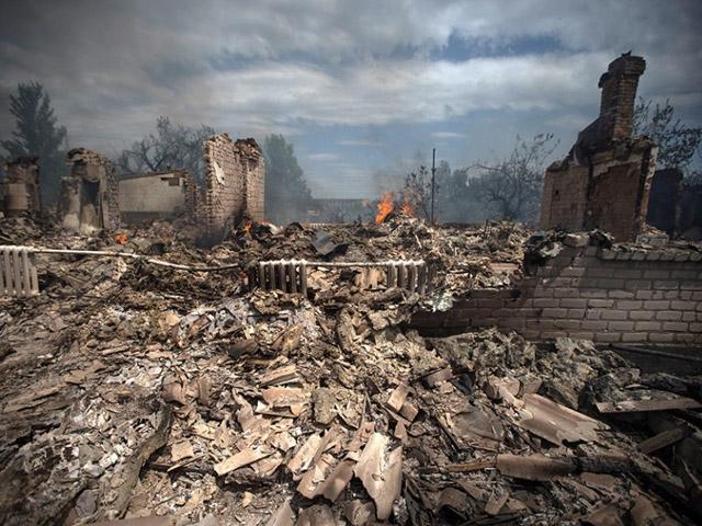 Чи варто фінансувати Донбас?