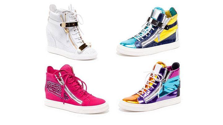 e05afebd Стильная спортивная обувь —