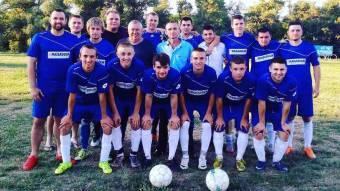 Підсумки футбольного сезону Дніпропетровської області