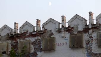 Полтавське СІЗО так і не отримало від міськради обіцяних 800 тисяч на ремонт покрівлі