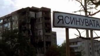 Бойовики мають відійти з Ясинуватої, частини Донецька та Сокільників, - штаб ООС