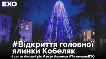 Погода березнева, настрій новорічний!