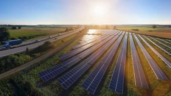 «Сонячні» енергетики виготовляють документи наземлю