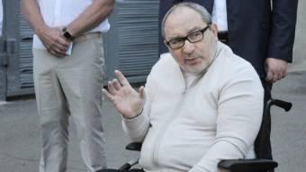 Справу стосовно Геннадія Кернеса поновили і передали в Полтавський суд
