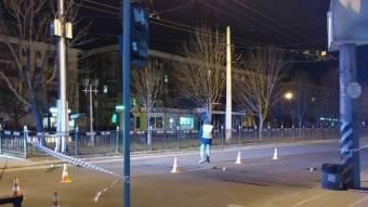 У Полтаві «ВАЗ» збив трьох пішоходів