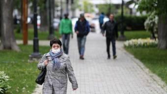 МОЗ не дозволяє вводити пом'якшення каратинку на Полтавщині
