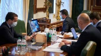 Президент стверджує, що не потрібно продовжувати карантин більше ніж на місяць