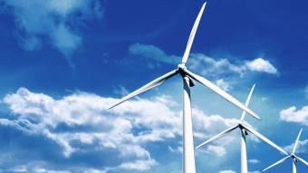 Найбільшу вітроелектростанцію в Європі збудують у Запорізькій області