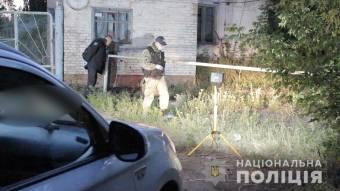 Як шукали та ліквідували «полтавського терориста»