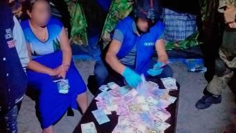 Поліція Полтавщини викрила міжрегіональну злочинну групу наркоділків