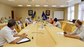 На Полтавщині завершують аудит використання земель сільськогосподарського призначення