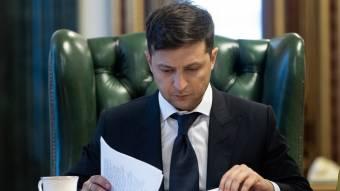 Володимир Зеленський затвердив Стратегію національної безпеки України