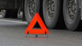 У Кобеляцькому районі вантажівка на смерть збила пішохода
