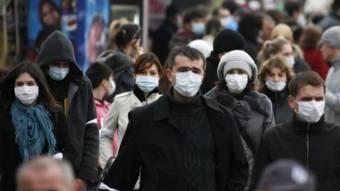 Майже 6 тисяч: антирекорд нових випадків коронавірусної хвороби за добу