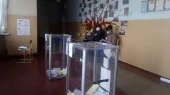 У виборчих комісіях остерігаються великої кількості зіпсованих бюлетенів