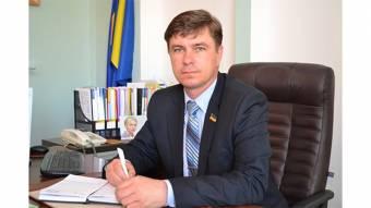 Виборці Новосанжарської ОТГ підтримали Геннадія Супруна