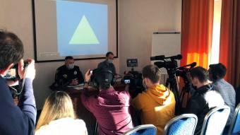 Перешкоджання спостерігачам, голосування на підвіконні та загублені бюлетені: підсумки спостереження за днем голосування на Полтавщині