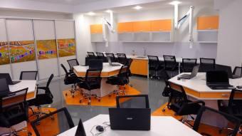 15 закладів освіти в Полтавській області отримали STEM-лабораторії