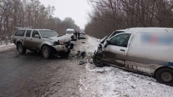 Поліція Полтавщини встановлює обставини ДТП в Зіньківському районі, в якій травмовано чоловіка